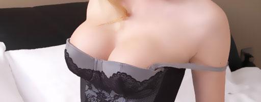 miss korina bliss stunning black lace